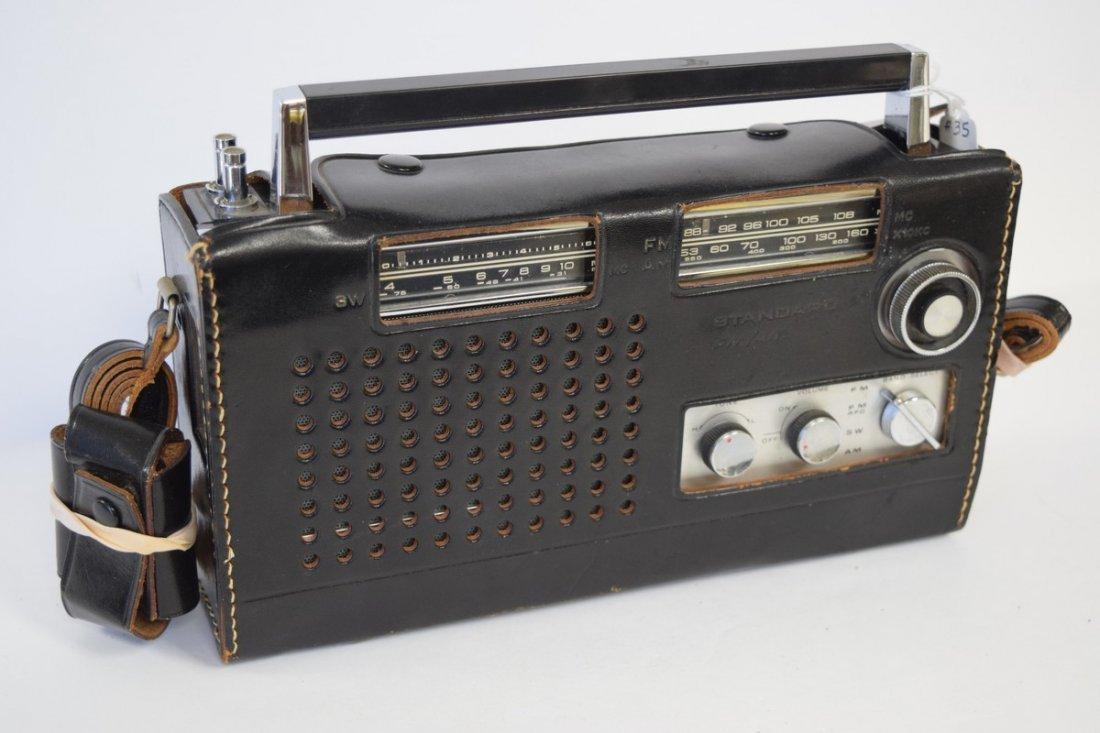standard radio