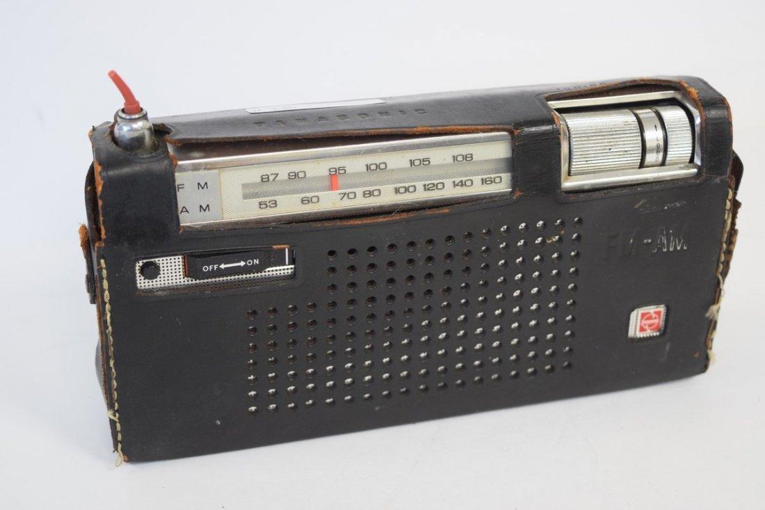 panasonic radio