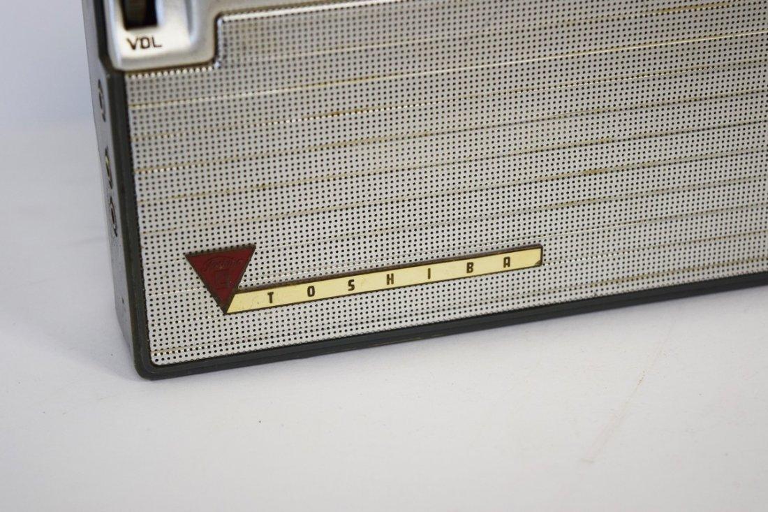 toshiba radio - 2