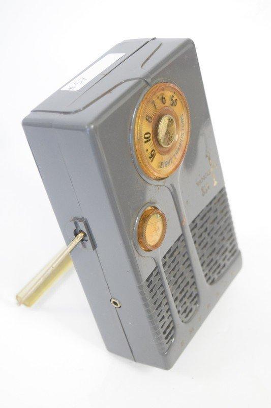 8 transistor radio - 2