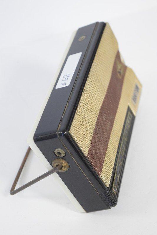 barton hi fi 10 transistor radio - 2