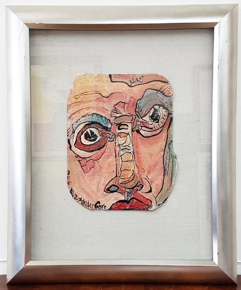 Alexander Gore Russian Art