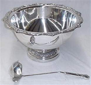 Heritage 1847 Rogers Bros. Silver plate