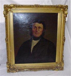 1152: o/c of Mr. Daniel Hertzler, Ohio