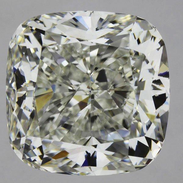 2.00carat H/VS1 Cushion Cut Diamond (GIA Certified)
