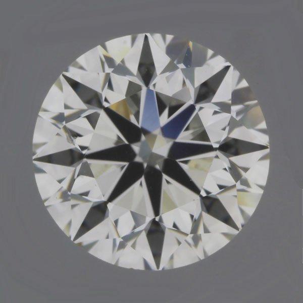 1.01carat F/VS1 Round Cut Diamond (GIA Certified)