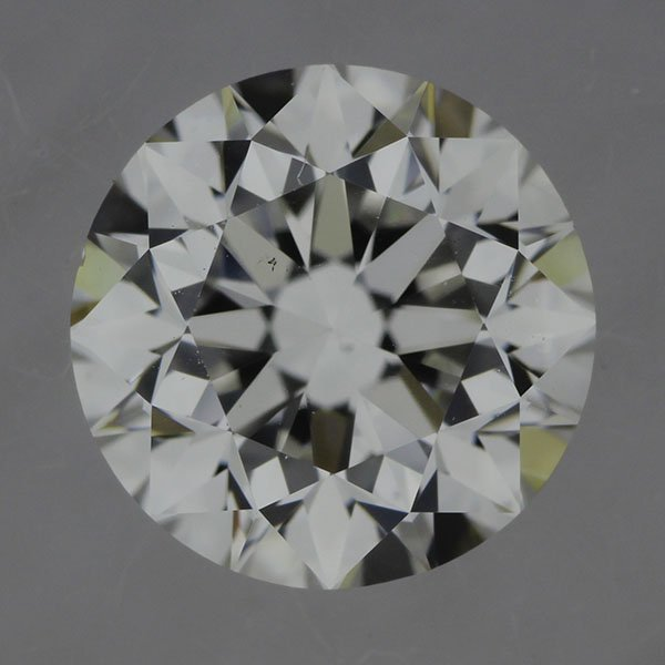 1.00carat F/VS1 Round Cut Diamond (GIA Certified)