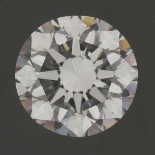 1.00carat E/VS1 Round Cut Diamond (GIA Certified)