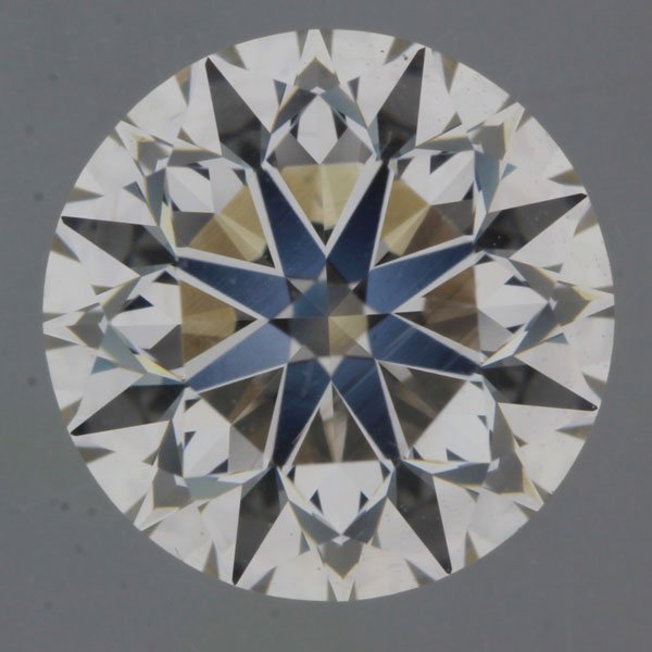 1.70carat J/VS1 Round Cut Diamond (GIA Certified)