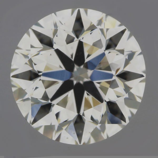 1.01carat I/VS1 Round Cut Diamond (GIA Certified)