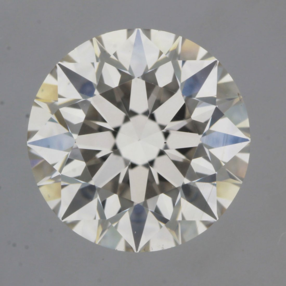 1.00carat J/VS1 Round Cut Diamond (GIA Certified)