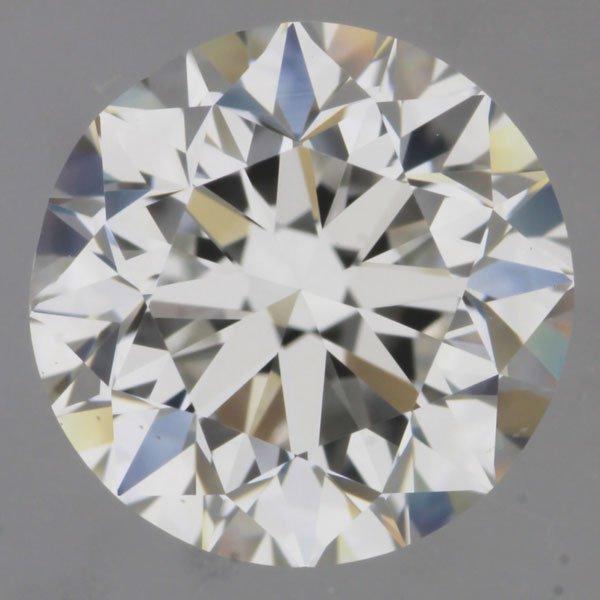 1.00carat G/VS1 Round Cut Diamond (GIA Certified)