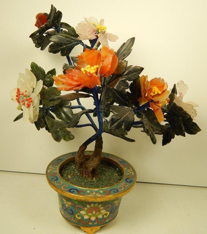 MULTI STONE/GEM & CLOISSONE PLANT