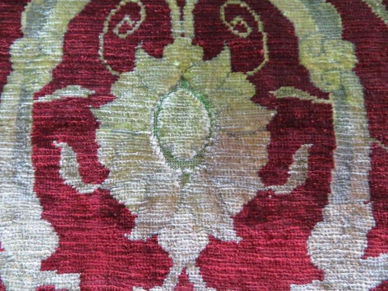 Super Fine Hereke Carpet - 4