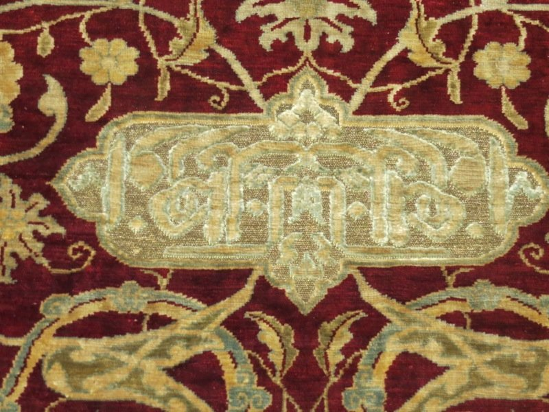 Super Fine Hereke Carpet - 5