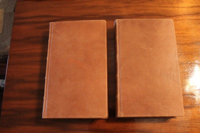 The Writings of Thomas Jefferson (2) Vol. III and Vol.