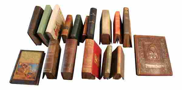 17 Classic Books