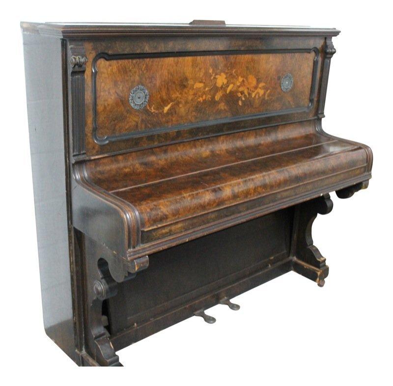 Piano by John Arnold, London