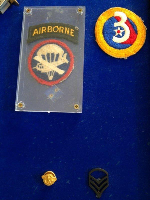 WW2 Veteran Custom Plaque Knives of World War 2 - 6