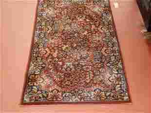 Domestic Carpet 2' x 4'
