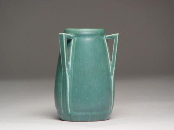 106: Rookwood Three Handled Vase 2330