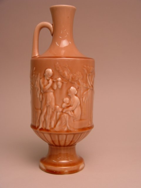 116: A Rookwood Pottery Ewer