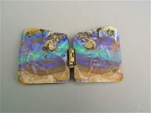 Boulder Opal Box