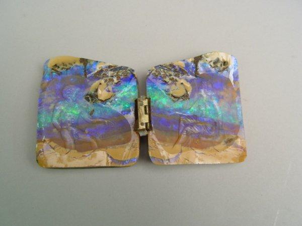 1000: Boulder Opal Box