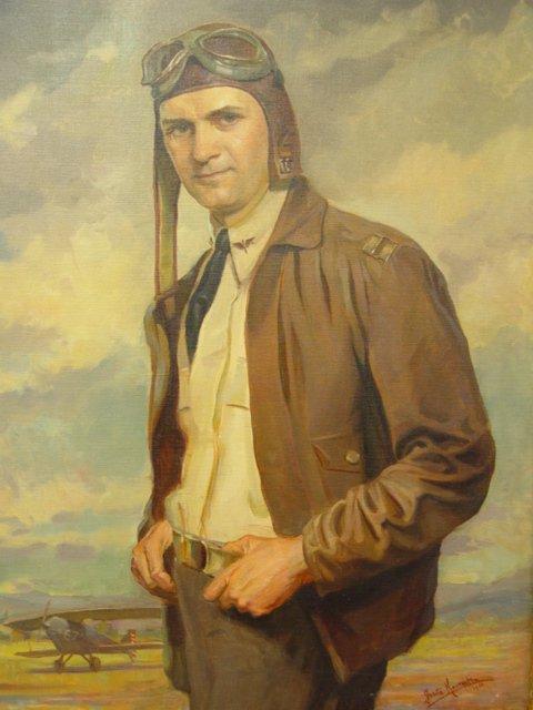217: Greta Kempton The Aviator Oil