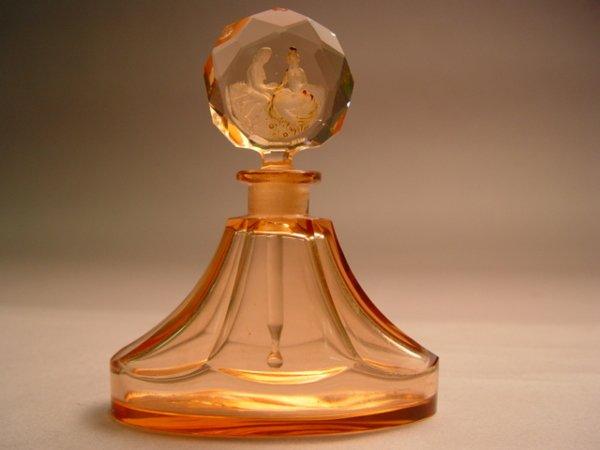 120: 16pc Group of Czech Glass Vessels