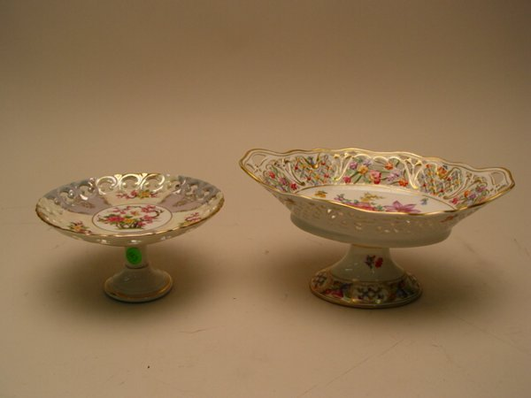 1123: Collection of Miscellaneous China