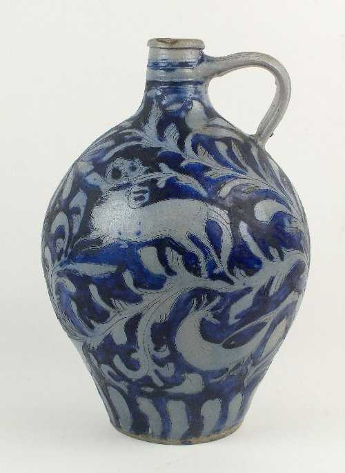 dating westerwald pottery