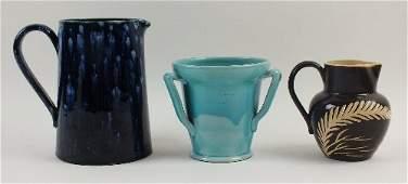 Fine Furniture Euopean Ceramics  Works of Art