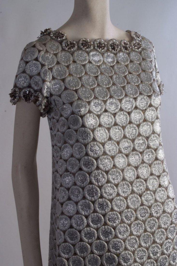 A 1960's Boutique 'Christian Dior' 51330 Cocktail
