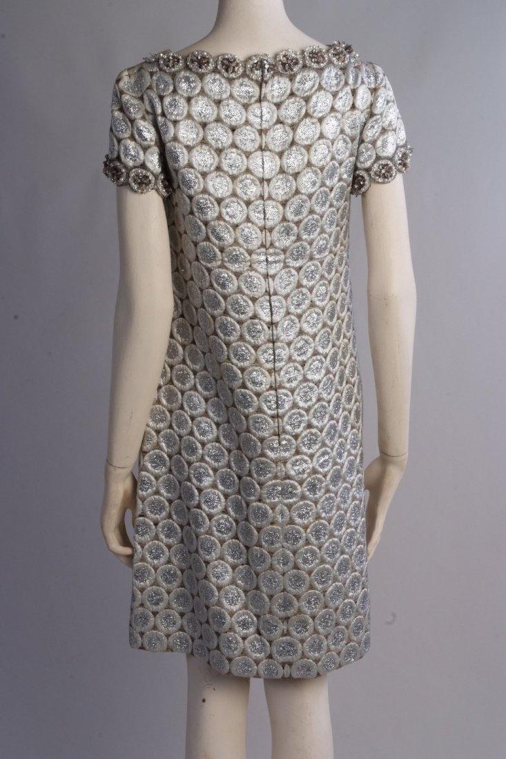 A 1960's Boutique 'Christian Dior' 51330 Cocktail - 3