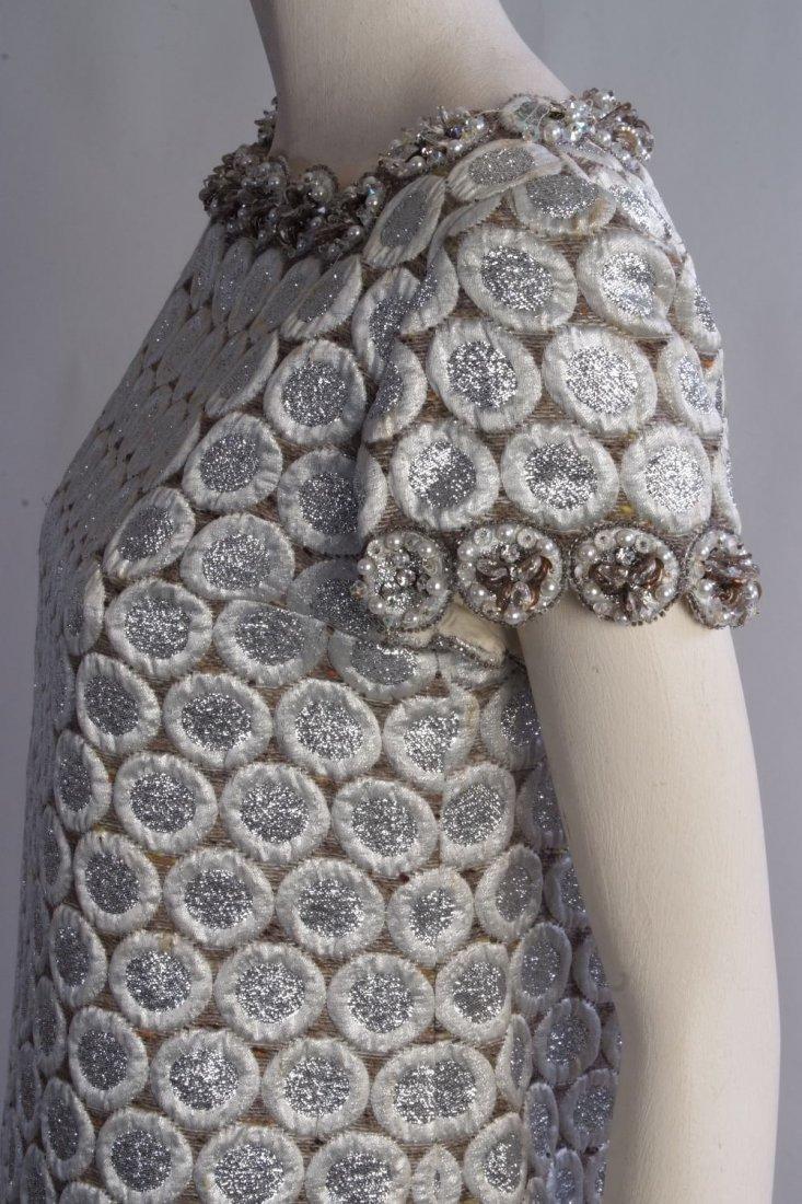 A 1960's Boutique 'Christian Dior' 51330 Cocktail - 4