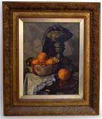 Vanessa Bell British 18791961 Still life with