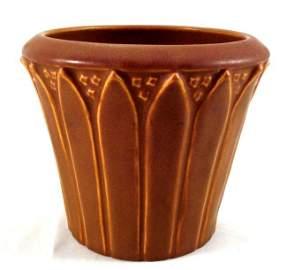 Vintage Rookwood Pottery Cache Pot 1912