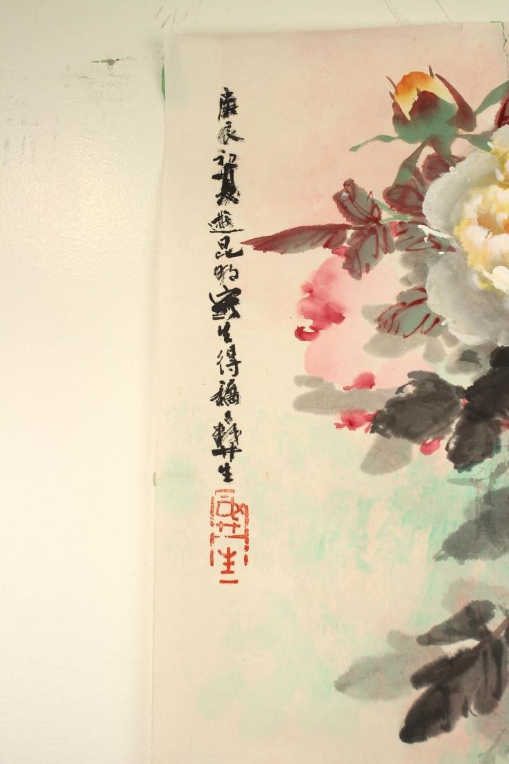 Wuyisheng, Chinese Painting - 2