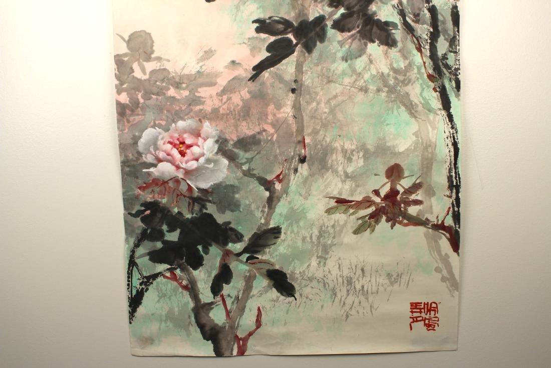 Wuyisheng, Chinese Painting - 4