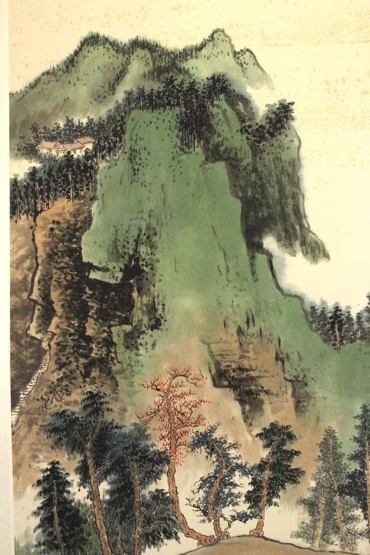 Xie Zhiliu, Chinese Painting - 3