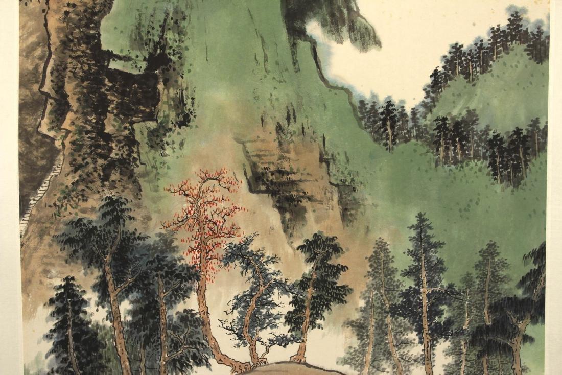 Xie Zhiliu, Chinese Painting - 6