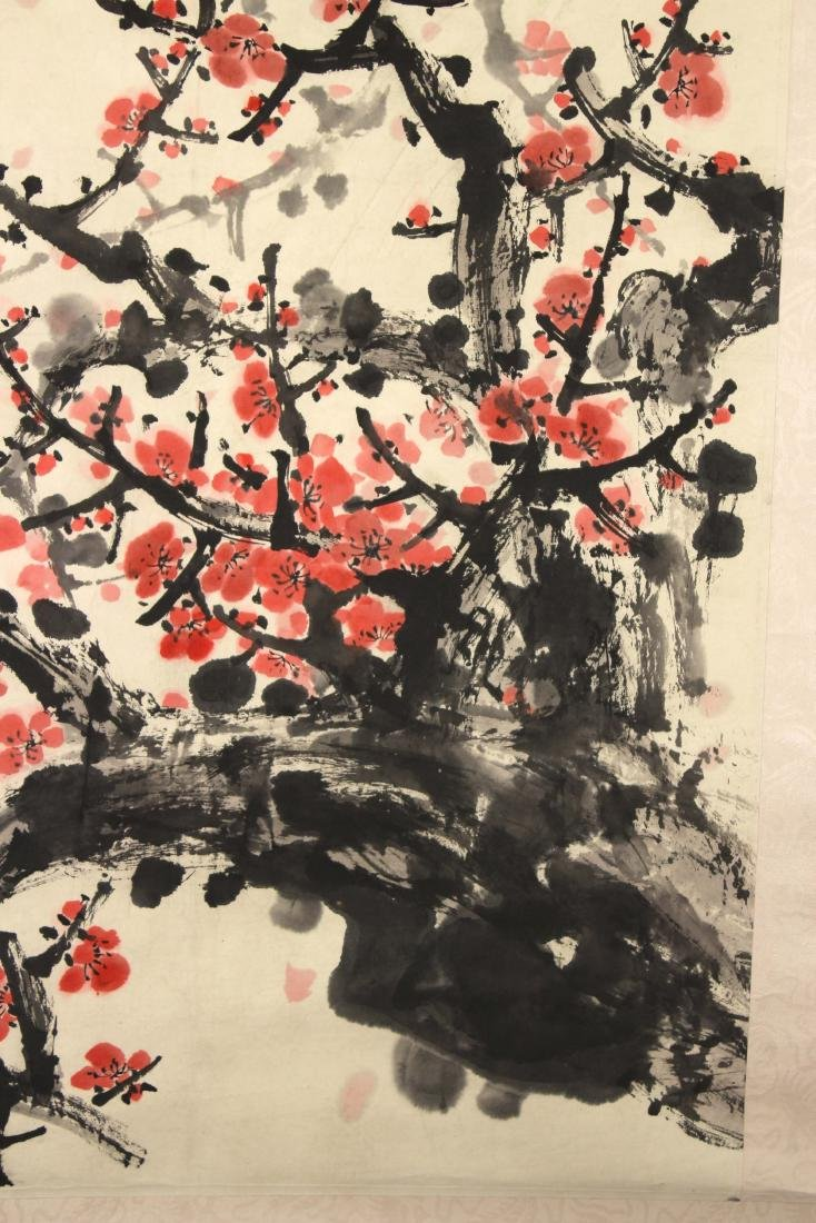Guan Shanyue, Chinese Painting - 5