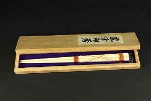 Bone Chopsticks