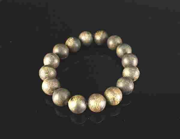 Eaglewood Bracelet