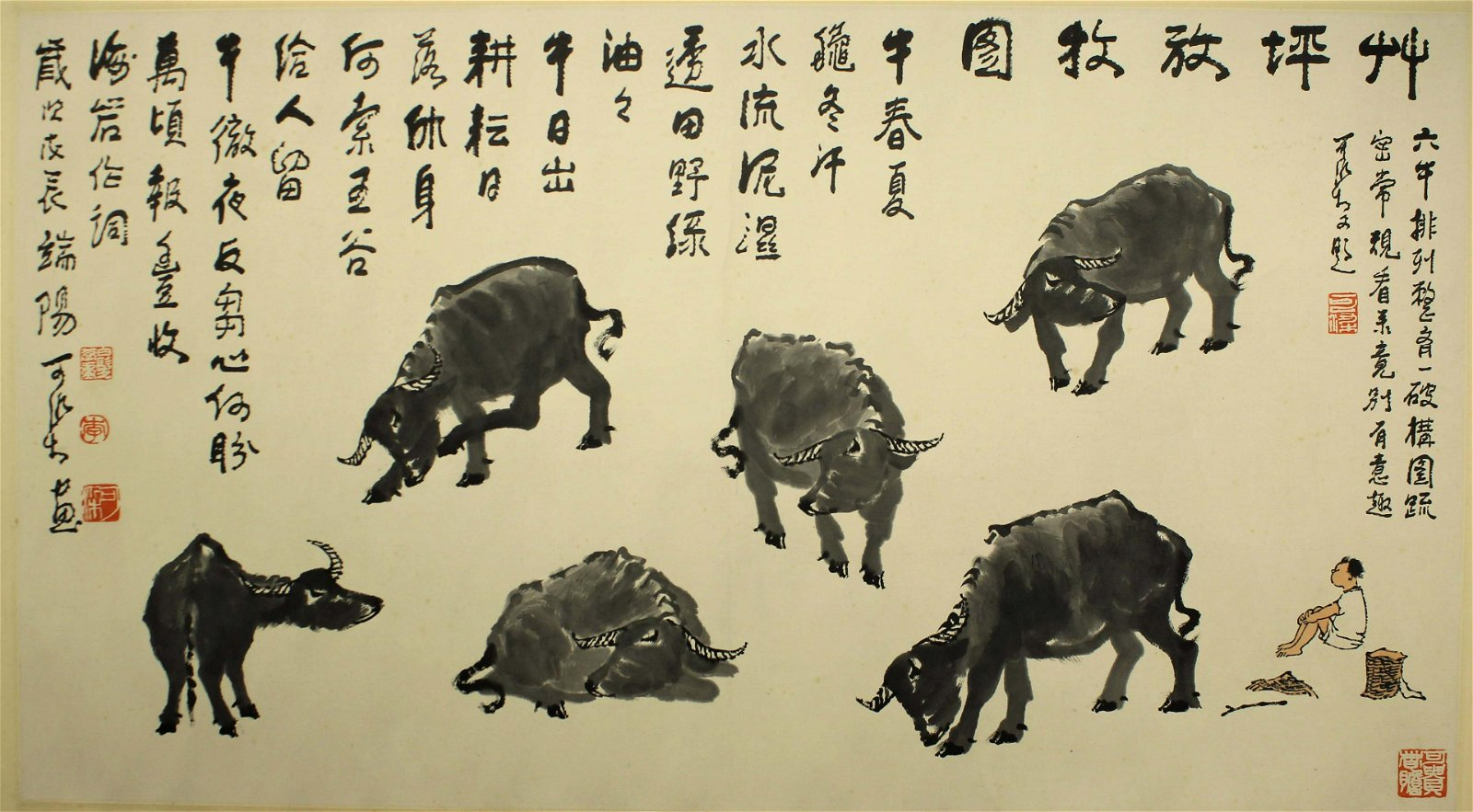 Likeran Chinese Painting