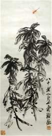 Qibaishi Chinese Painting