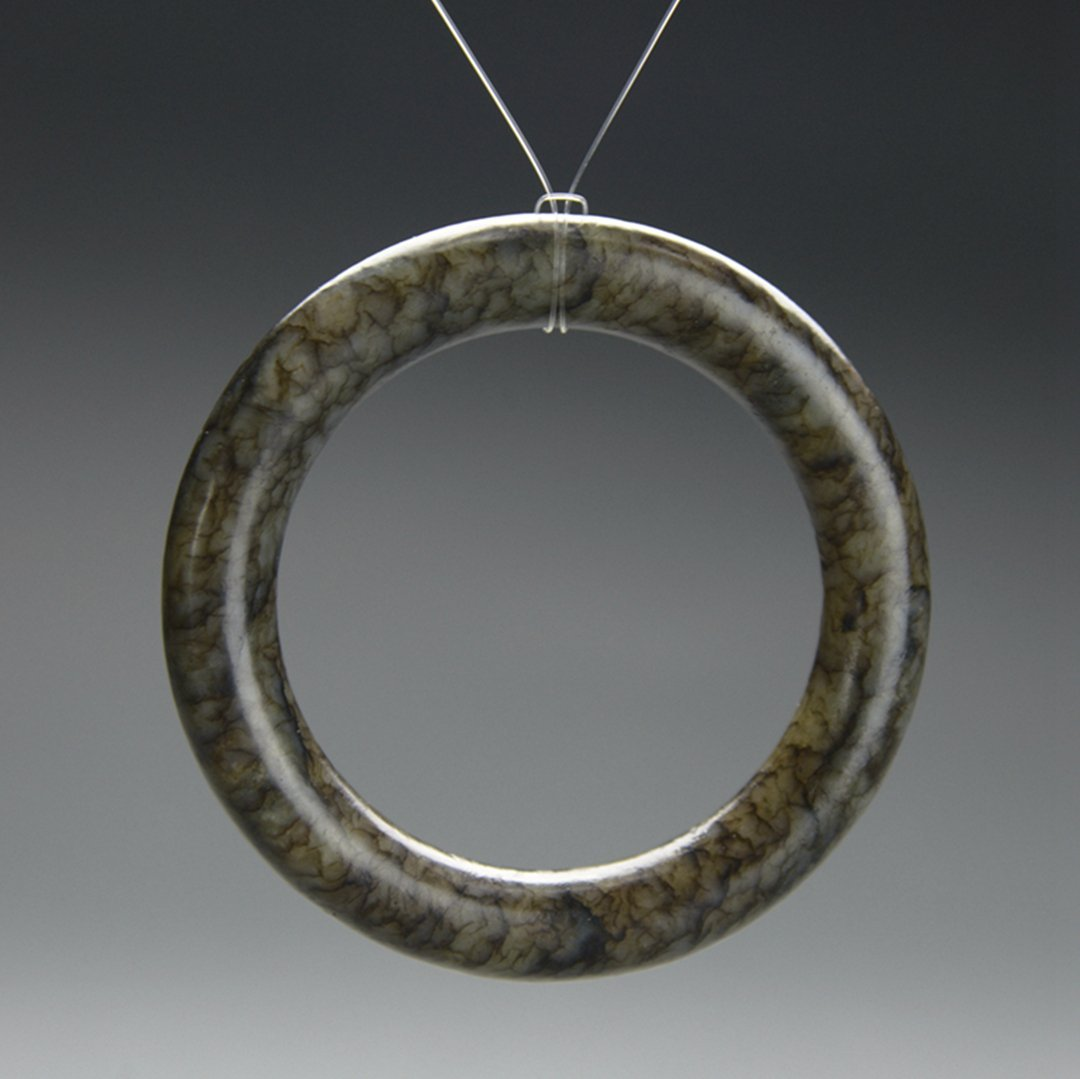 Ancient Jade Bracelet