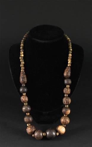 Eaglewood Necklace