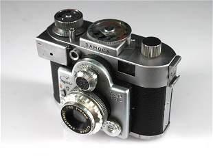 Samoca 35 Super RF-BM Camera